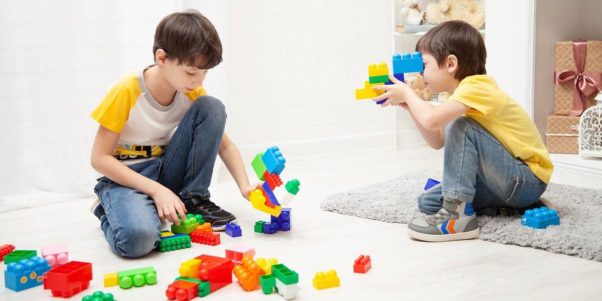 deca igranje