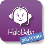 Halo beba aplikacija