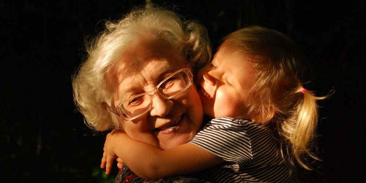 baka i unuka